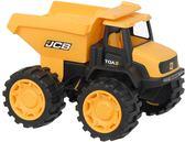 《 TEAMSTERZ 》 JCB 7吋傾倒車╭★ JOYBUS玩具百貨