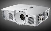 《名展影音》(贈100吋壁掛式布幕) OPTOMA奧圖碼X402 商務會議 教學專用投影機 登錄送保固三年