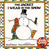 JACKET I WEAR IN SNOW/CD