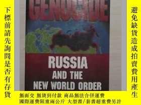 二手書博民逛書店Genocide:罕見Russia and the New Wo