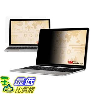 [8美國直購] 螢幕防窺片 3M MMMPF141W1B - 3Mtrade; Privacy Filter for 14.1 Widescreen Laptop (16:10)