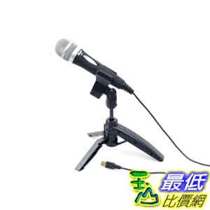 [美國直購 ShopUSA] CAD U1 USB Dynamic Recording Microphone  $1420