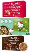 買6送1 米森 有機穀脆餅(覆盆莓/抹茶/巧克力) 可混搭 活動至11/25