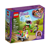 41425【LEGO 樂高積木】Friends 姊妹淘系列 - 奧麗薇亞的花園 (92pcs)