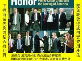 二手書博民逛書店Profit罕見Without HonorY255562 Rosoff, Stephen M.  Pontel