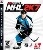 PS3 NHL 2K7(美版代購)