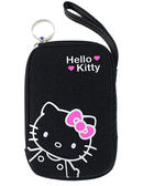 【卡漫城】Hello Kitty 手機包 ㊣版 iPhone 5 手機袋 相機包 收納包 相機袋 3 9 9 元