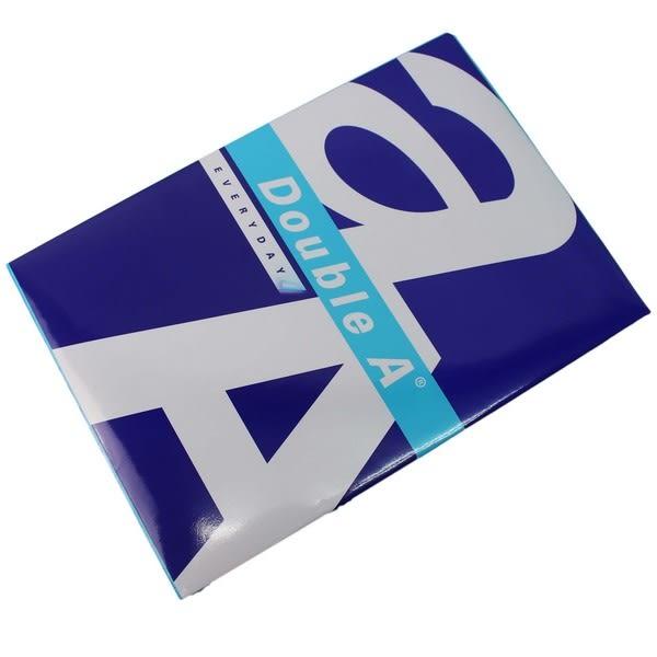 Double A A4影印紙 A&a 白色(70磅)/ 2大箱10包入(一包500張) 共5000張入 70磅影印紙