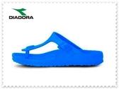 拾在 DIADORA 人字夾腳輕量拖鞋男款室內、外拖鞋3766