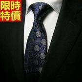 桑蠶絲領帶 男配件-奢華高檔圓點商務紳士手打領帶66ae11【巴黎精品】
