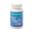 營養生活維他命B12 食品錠  100顆...