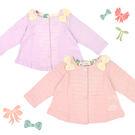 女童外套 / 罩衫 / 公主蝴蝶結罩衫 -日本Milkiss