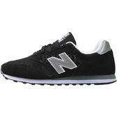 New Balance 373 男 黑 白 灰 復古休閒鞋 慢跑鞋 情侶鞋 NB ML373GRE