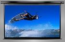 【名展音響】 Elite 億立基本款經濟型電動幕-Electric120H-E12 120吋 16:9 蓆白/側掛馬達電動幕