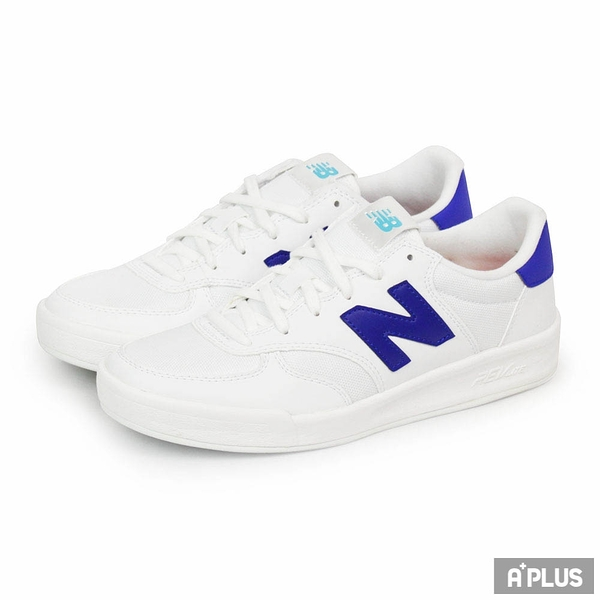 New Balance 女 TIER 2 To 3 復古鞋  經典復古鞋- WRT300CE