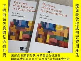 二手書博民逛書店The罕見Future of the University in