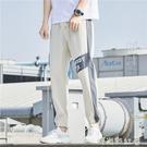男士休閒九分褲束腳寬鬆2020新款夏季薄款褲子男韓版潮流百搭長褲「時尚彩紅屋」