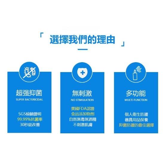 防護液 噴霧 防護 多功能 多功能 全方位生活防護液60ml
