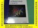 二手書博民逛書店ULTRASOUND罕見CLINICS 2009 10 VOLUME.4 NUMBER.4Y310981 S