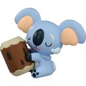 Pokemon GO 精靈寶可夢 神奇寶貝EX -PCC_25 樹枕尾熊_PC96856