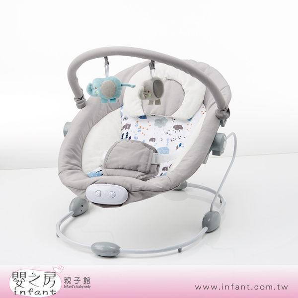 【嬰之房】Baby City娃娃城 彈彈椅(附小象填充玩具)