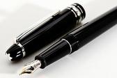 MONTBLANC P145P鋼筆