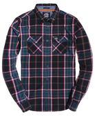美國代購 Superdry 極度乾燥 七種顏色 Washbasket 襯衫 (S~XXXL)