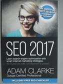 【書寶二手書T9/財經企管_ZEZ】SEO 2017 Learn Search Engine Optimization