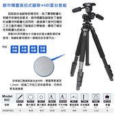 ◎相機專家◎ BENRO 百諾 A550FHD2 都市精靈扳扣式HD雲台三腳架套組 送原廠腳架袋 勝興公司貨