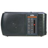 【SAMPO聲寶】 手提式收音機(AK-W909AL)《免運》