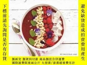 二手書博民逛書店Beautiful罕見Smoothie BowlsY410016 Skyhorse Publishing I