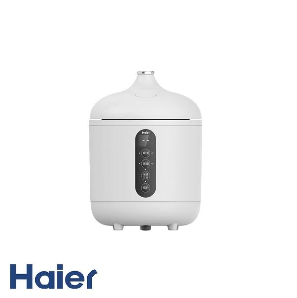 Haier HKS-100W 迷你電子鍋 電子鍋 電鍋 炊煮器 煮飯鍋 飯鍋 公司貨