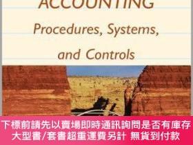 二手書博民逛書店預訂Bridge罕見Accounting: Procedures, Systems, And Controls