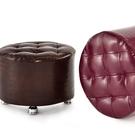 素面矮凳小凳子換鞋凳時尚創意沙髮凳穿鞋坐墩梳妝實木矮圓凳