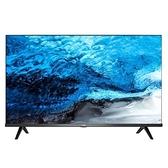 【南紡購物中心】TCL 40吋 40S65A  FHD HDR 安卓連網液晶顯示器  無視訊盒