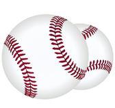 小學生10寸壘球9號棒球軟硬實心兒童用棒球比賽訓練打棒球的球類