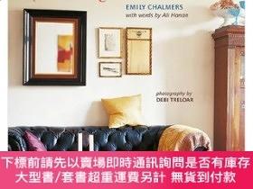 二手書博民逛書店Flea罕見Market Style, 蚤市場風格 室內設計Y238343 Emily Chalmers   