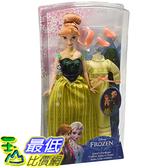 [美國直購] Disney CMM30 安娜 芭比娃娃 Frozen Coronation Day Anna Doll 迪士尼 冰雪奇緣加冕日