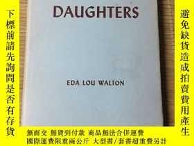二手書博民逛書店SO罕見MANY DAUGHTERSY14581 看圖 看圖