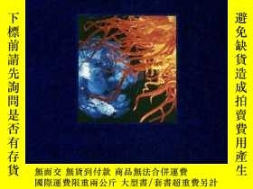 二手書博民逛書店Chihuly:罕見ATLANTIS Signed copy)Y