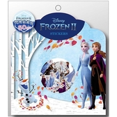 冰雪奇緣2 閃亮貼紙包