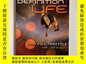 二手書博民逛書店High罕見Definition LifeY2670 Luis Palau Revell 出版2005