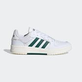 Adidas Entrap [EH1686] 男鞋 運動 休閒 慢跑 舒適 穿搭 基本 訓練 時尚 經典 愛迪達 白 綠