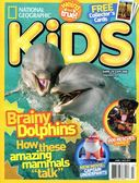 NATIONAL GEOGRAPHIC KIDS 6-7月號/2017