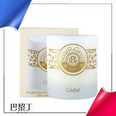 ROGER & GALLET 義大利香櫞 香氛蠟燭 230g 即期品2019.5【巴黎丁】