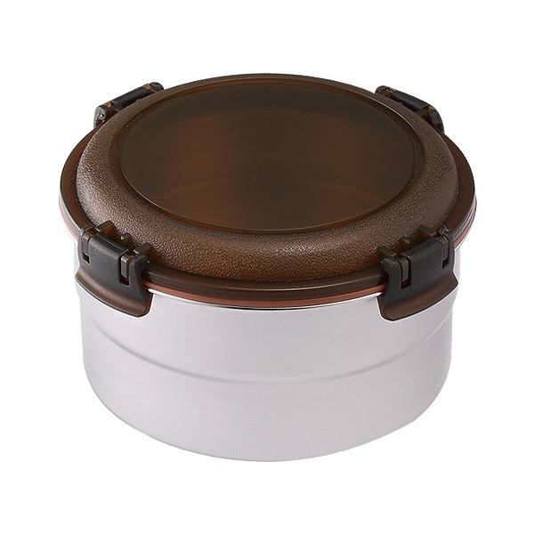 掌廚可樂膳 316不鏽鋼圓型保鮮便當盒(1050ml)【小三美日】