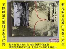 二手書博民逛書店TYCOONS罕見IN MICRONESIA(16開平裝本,銅版