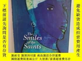 二手書博民逛書店The罕見Smiles of the Saints by Ibr