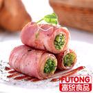 【富統食品】特級培根1KG(約35片)