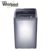Whirlpool 惠而浦 7公斤直立式洗衣機 創.易系列 WM07GN
